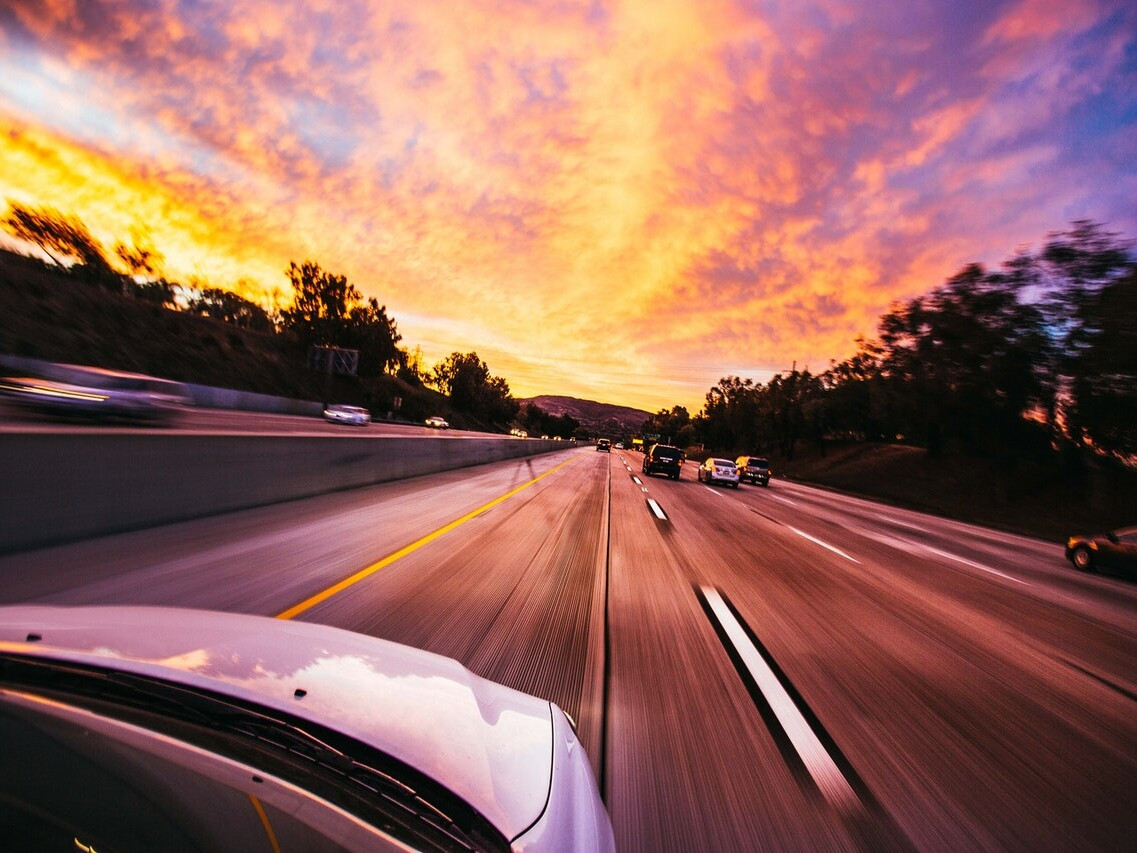 California drivers get a raise and benefits