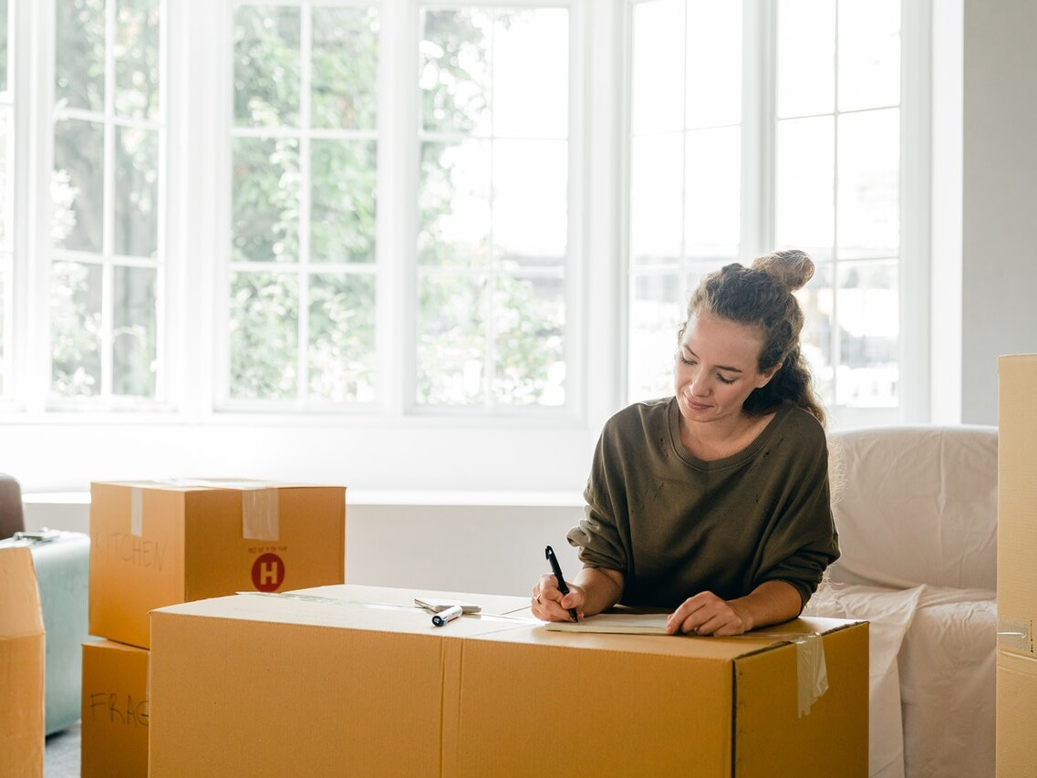 Best moving jobs
